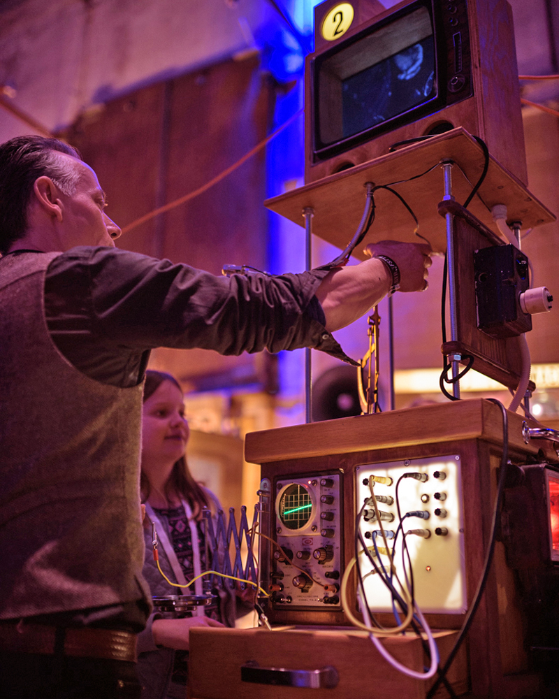 DJ Frietmachine